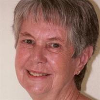 Betty Joann DeVore
