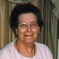 Gladys Jean Williams