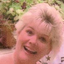 Gina Lynne McUne