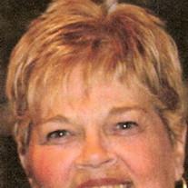 Pamela Hakes Brogdon
