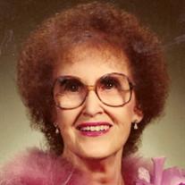 Mary Marie Smith