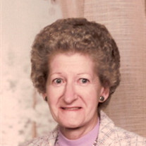 Sylvia L. Ashby