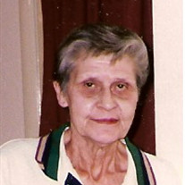 Mary G. Gillespie