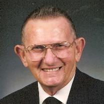 Frank E. Newman