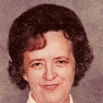 Dorothy Mae Louise Williams