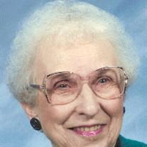 Martha Maria Williams