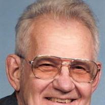 Byron N. Gosnell