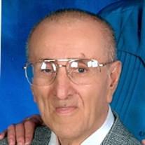 Irvin VanBuskirk