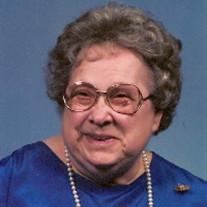 Grace Irene Ralston