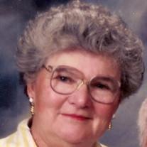 Mildred Emge Chaille