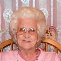 Estella M Cumpston