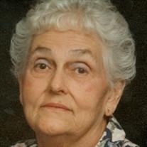 Joan L Widener