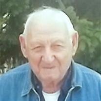 Charles Edward Dillon