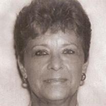 Freda Charlene Cantwell