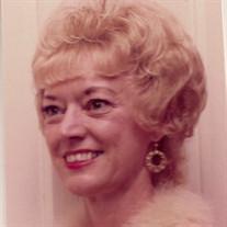 Mildred Wilson Gillespie