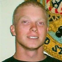 Army Sgt. Evan Lee Minnear