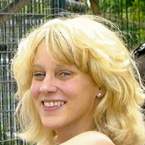 Marsha Lynn Downey