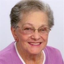 Mary L. Carr
