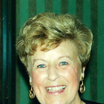 Catherine Louise Gibson