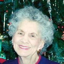 Norma Charlene Robinson