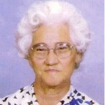 Virginia P. Shannon