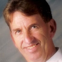 Larry R. Ledford