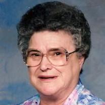Betty Jean Moon