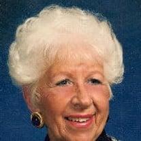 Vera J. Sheets