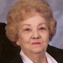 Vaudia D. Boswel