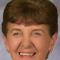 Betty L. Sauerwein