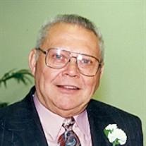 Joseph Douglas Ashby