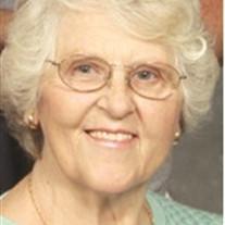 Norma J. Cox