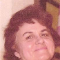 Doris Pearl Fry