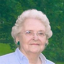Edith A. Van Sickle
