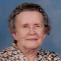 Mary F. Gardner