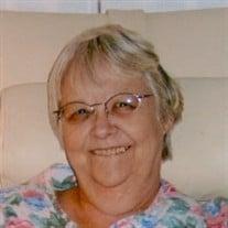 Betty Lou Hensley