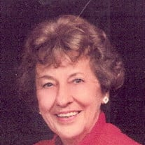 Wilma V. Blair
