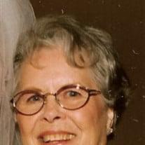 Virginia Lee McClain
