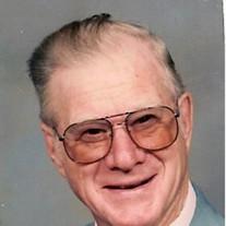 Carman E. McEwen