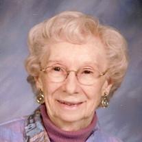 Dorothy Jean Deck