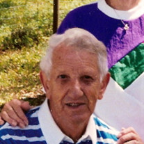 Raymond A. Ledford