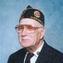 Herbert L. LaShure
