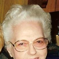 Pauline B. Furnish
