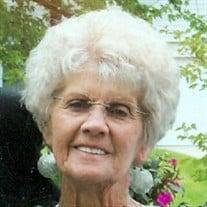 Phyllis Jo Hoover