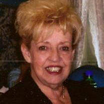 Joan B. Tucker
