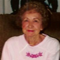 Mabel Audrey Hitchens