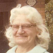 Mildred Randels