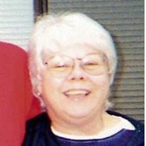 Connie Darlene Schmitz