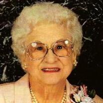 Valeria B. Carroll