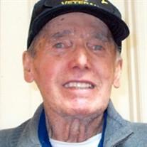 Robert Eugene Merrill, Sr.